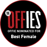 Offies Nomination: Best Female