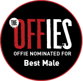 Offies Nomination: Best Male